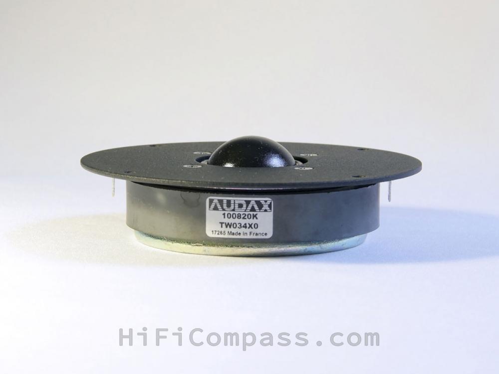 Audax TW034X0 1 3