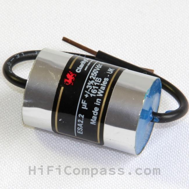 claritycap-esa-2mfd2-250v
